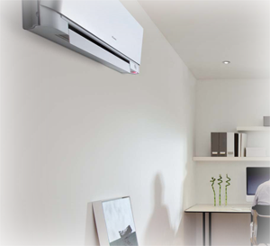 split mural climatisation montpellier